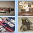 طراحی و ساخت موتورهای استرلینگ آزمایشگاهی و صنعتی